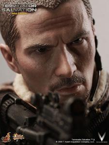 Christian Bale - John Connor